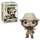 Ultimate Funko Pop One Piece Figures Gallery and Checklist 22