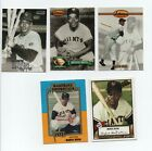 Monte Irvin Cards, Rookie Card and Autographed Memorabilia Guide 15