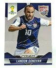 Top Landon Donovan Cards for All Budgets 26
