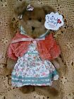 Boyds Bears -- Mackenzie! Heart to Heart Collection