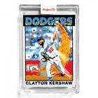Top Clayton Kershaw Cards to Collect 34