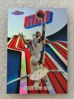 2003-04 Topps Finest Basketball Cards 18
