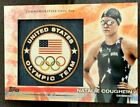 2012 Topps U.S. Olympic Team and Olympic Hopefuls Trading Cards 46