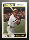 Willie Stargell Cards, Rookie Card and Autographed Memorabilia Guide 5
