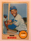 Top 1968 Baseball Cards to Collect 31
