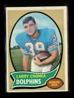1970 Topps Football Cards 11
