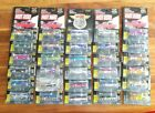 Racing Champions Hot Rod Magazine DieCast Cars lot of 30 Camaro Mustang Corvette