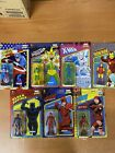 Marvel Legends Retro Collection Action Figures Wave 2 Case Set of 7 In Stock!!!