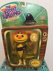 H.R. Pufnstuf action figure The Krofft Superstars new Living Toyz
