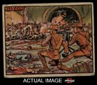 1938 Gum Inc. Horrors of War Trading Cards 8