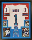 Warren Moon Cards, Rookie Cards and Autographed Memorabilia Guide 44
