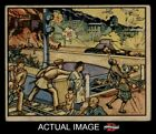 1938 Gum Inc. Horrors of War Trading Cards 20