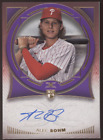 2021 Topps Definitive Collection Baseball Cards 16
