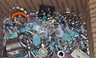 All Wearable Jewelry Lot Huge Vintage 2 now Semi Precious stones SilverSIGNED