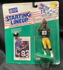 Louis Lipps 1988 Kenner Starting Lineup Pittsburgh Steelers NFL Football