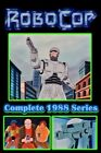 1990 Topps Robocop 2 Trading Cards 10