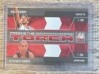 2009-10 Stephen Curry Dell Donruss Elite Passing Torch Rookie RC #10 Card 249