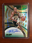 2020-21 Panini Revolution RAY ALLEN Autograph Seattle SuperSonics #AG-RAL
