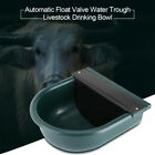 4L Automatic Animals Water Bowl Trough Horse Cow Dog Drinking Sheep Goat USA