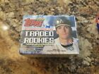 2000 Topps Traded & Rookies MLB Factory Sealed Set - Miguel Cabrera RC & 1 Auto