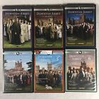2014 Cryptozoic Downton Abbey Seasons 1 and 2 Trading Cards 8