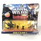 1996 Topps Star Wars Shadows of the Empire Trading Cards 24