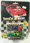 Racing Champions 1991 Greg Trammell 46 Car Rare Green  Yellow 164 Scale
