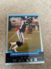 Wes Welker Cards and Autographed Memorabilia Guide 32