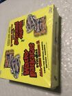 Wacky Packages All-New Series 2 Trading Card Box 24 Packs 6 Sticker Packs New