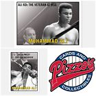 2021 Topps Muhammad Ali The People's Champ Collection Cards 26