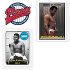 2021 Topps Muhammad Ali The People's Champ Collection Cards 15