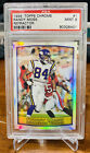 Randy Moss Rookie Cards and Autographed Memorabilia Guide 22