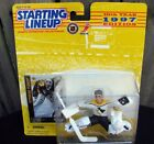 NHL Starting Lineup Hockey Figure 1997 Patrick Lalime of Pittsburgh Penguins
