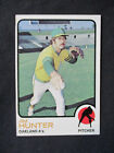 Catfish Hunter Cards, Rookie Card and Autographed Memorabilia Guide 18