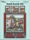 AMID AMISH LIFE Cross Stitch  Country Crafts Better Homes  Gardens Leaflet