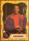 1992 Topps In Living Color Trading Cards 13