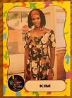 1992 Topps In Living Color Trading Cards 9