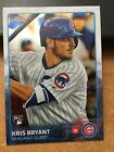 Kris Bryant Rookie Card Gallery and Checklist 38