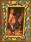 1992 Topps In Living Color Trading Cards 18