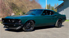 1969 Ford Mustang 1969 FORD PRO TOURING FASTBACK 5.0 SNIPER FUEL INJECTION 1969 FORD PRO TOURING