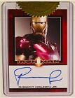 Avengers Autographs: Collecting the Stars of the Blockbuster Movie 23