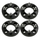 4 pcs  1 4x108 or 4x425 to 4x100 Wheel Adapters Spacers  12x15 Studs 25mm