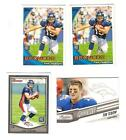 Tim Tebow Cards Rise After Another Dramatic Win 14