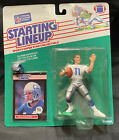 Kelly Stouffer 1989 Kenner Starting Lineup Seattle Seahawks NFL Football