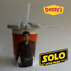 2018 Topps Denny's Solo Star Wars Cards 24