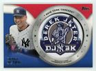 Derek Jeter Topps Cards Through the Years 32