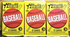 2012 TOPPS HERITAGE HOBBY 9 CARD PACKS LOT OF 3 ! TROUT RC ? BOX FRESH SMOKIN' !
