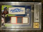 10 Hottest 2011 Topps Prime Football Rookie Autograph Variations 24