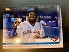 2019 Topps Update Baseball Variations Checklist and Gallery 119