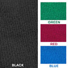 Worsted Pool Table Cloth Fit For 8ft Table Fast Billiard Felt With Pre Cut